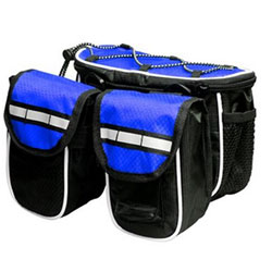 bicycle bags frame bags