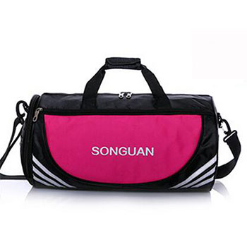 Cheap sport bags sale red